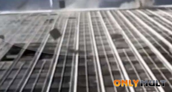 Второй скриншот Война катастроф: Землетрясение против цунами
