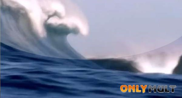 Первый скриншот Война катастроф: Землетрясение против цунами