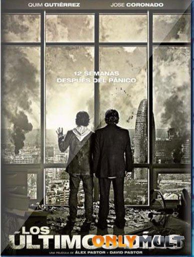 Poster Эпидемия 2013