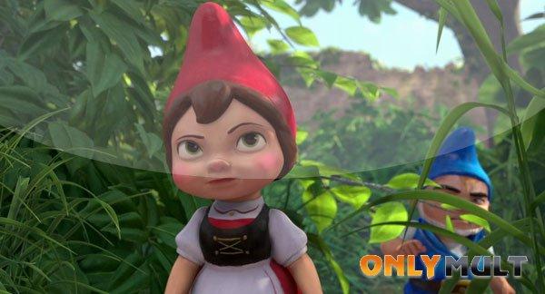 Третий скриншот Гномео и Джульетта
