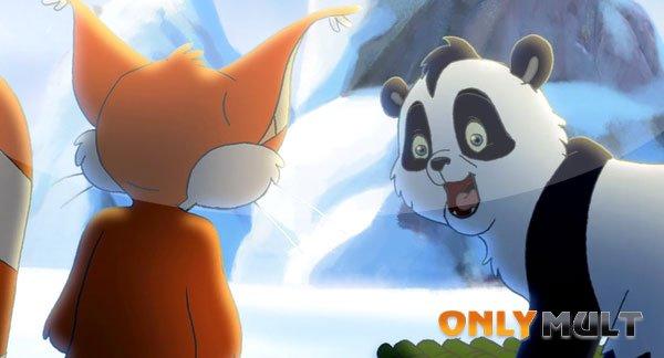 Первый скриншот Смелый большой панда