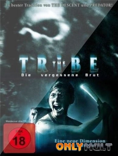 Poster Племя