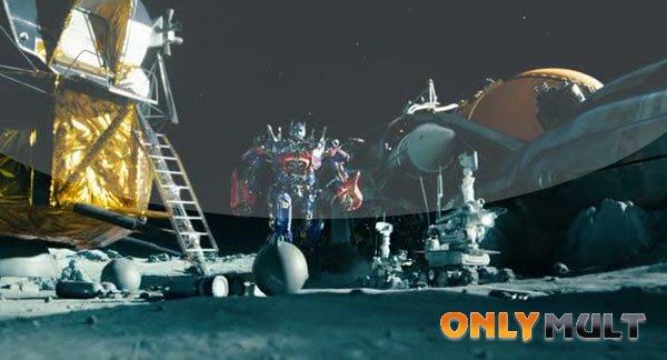 Третий скриншот Трансформеры 3: Тёмная сторона Луны