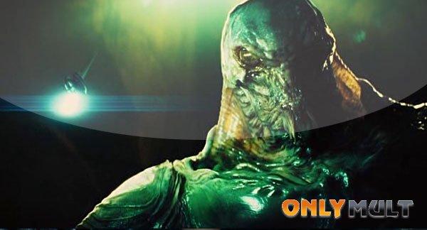 Первый скриншот Ковбои против пришельцев