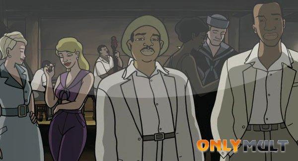 Третий скриншот Чико и Рита