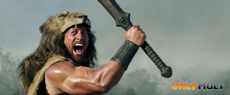 Второй скриншот Геракл (2014)