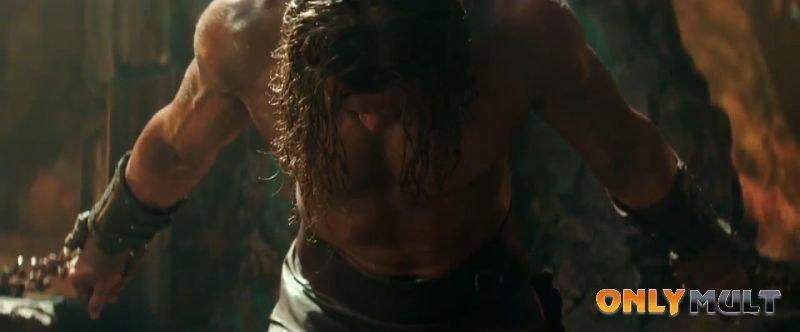 Первый скриншот Геракл (2014)
