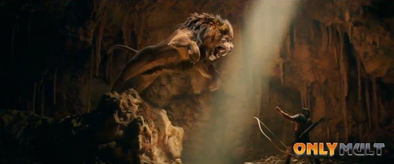 Третий скриншот Геракл (2014)