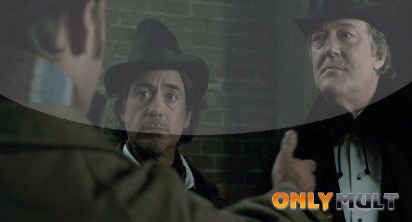 Третий скриншот Шерлок Холмс: Игра теней