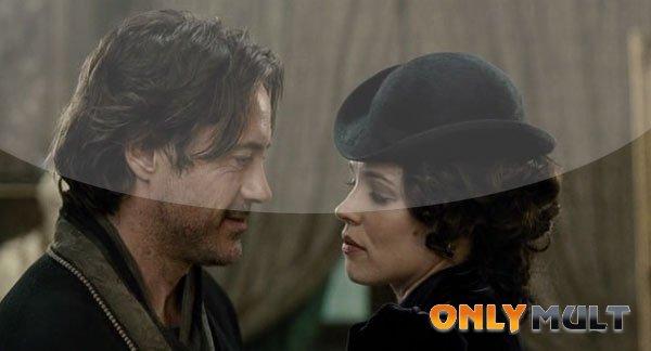Первый скриншот Шерлок Холмс: Игра теней