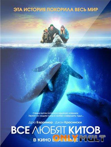 Poster Все любят китов