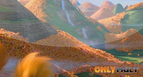 Первый скриншот Лоракс