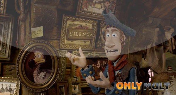 Второй скриншот Пираты: Банда неудачников