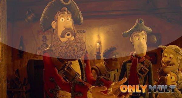 Третий скриншот Пираты: Банда неудачников