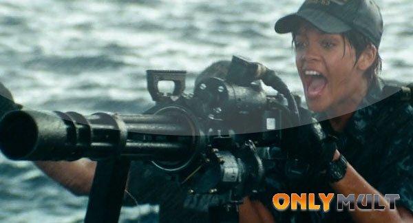 Третий скриншот Морской бой
