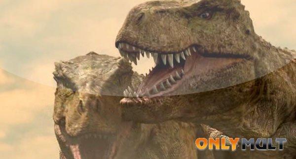 Второй скриншот Тарбозавр