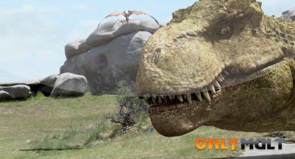 Первый скриншот Тарбозавр
