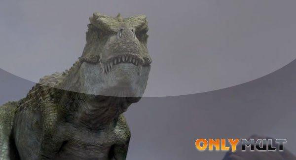 Третий скриншот Тарбозавр