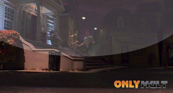 Первый скриншот Паранорман, или Как приручить зомби