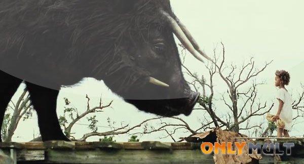 Второй скриншот Звери дикого Юга