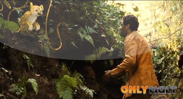 Первый скриншот В поисках Марсупилами
