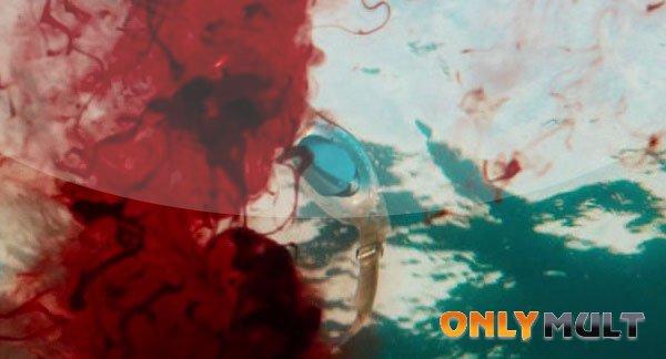 Первый скриншот Цунами