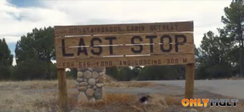 Первый скриншот Последняя остановка (2014)