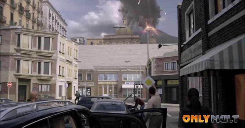 Третий скриншот Помпеи: Апокалипсис