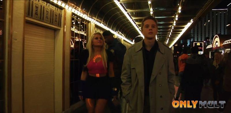 Первый скриншот Рядом с ночью