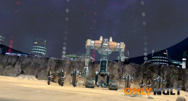 Третий скриншот Болт и Блип спешат на помощь