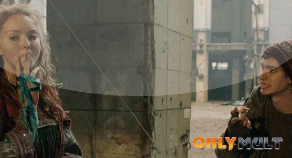 Первый скриншот Воображариум доктора Парнаса