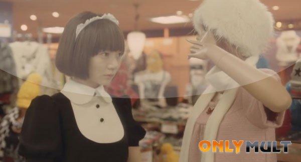 Второй скриншот Надувная кукла