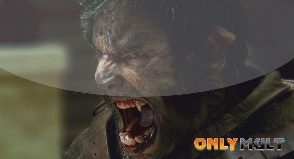 Третий скриншот Человек-волк