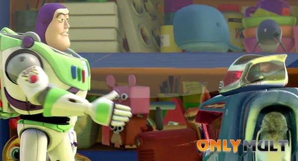 Второй скриншот История игрушек: Большой побег