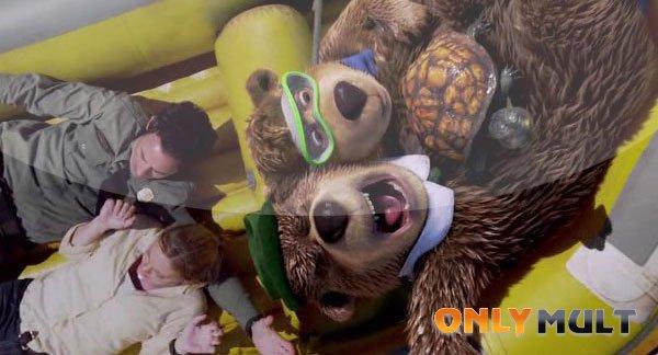 Первый скриншот Медведь Йоги