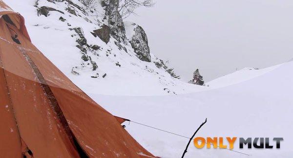 Второй скриншот Операция Мертвый снег