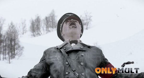 Третий скриншот Операция Мертвый снег
