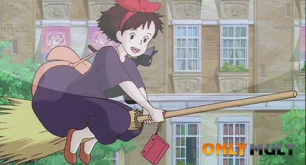 Третий скриншот Ведьмина служба доставки