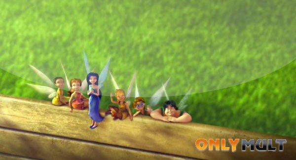 Второй скриншот Феи (2008)
