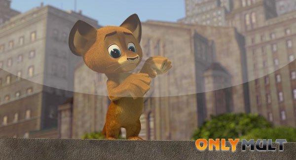 Второй скриншот Мадагаскар 2