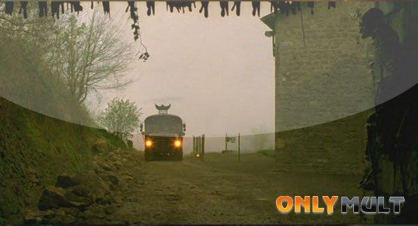 Третий скриншот Мальчик-оборотень и волшебный автобус