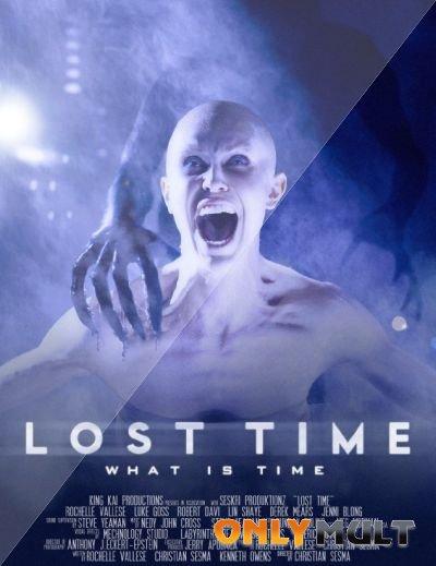 Poster Потерянное время (2014)
