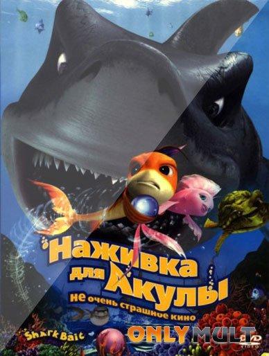 Poster Наживка для акулы