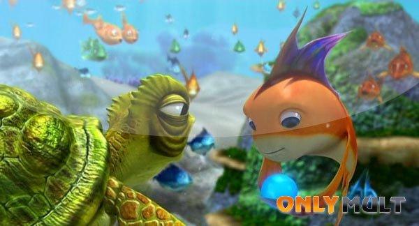 Первый скриншот Наживка для акулы