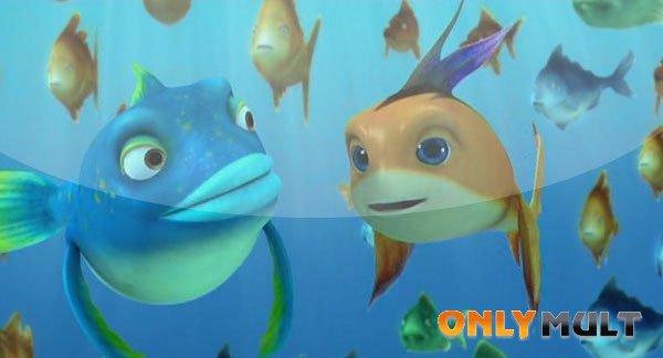 Третий скриншот Наживка для акулы