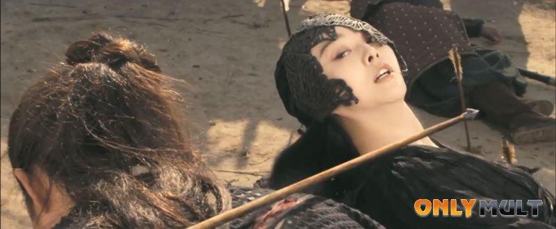 Первый скриншот Белокурая невеста из Лунного Королевства