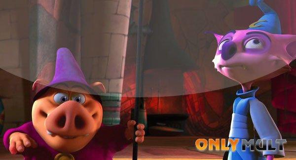 Третий скриншот Новые приключения Золушки