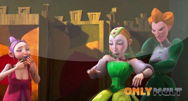Первый скриншот Новые приключения Золушки