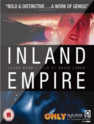 Poster Внутренняя империя