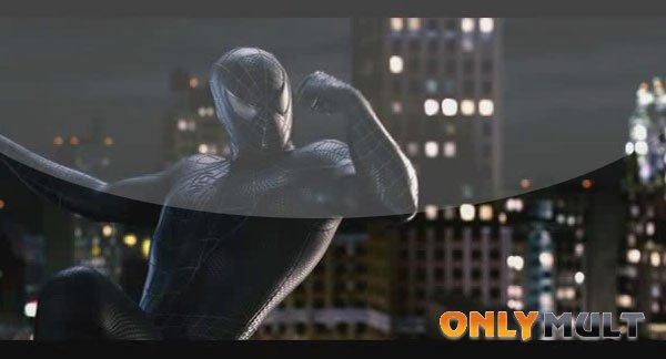 Второй скриншот Человек-паук: Враг в отражении
